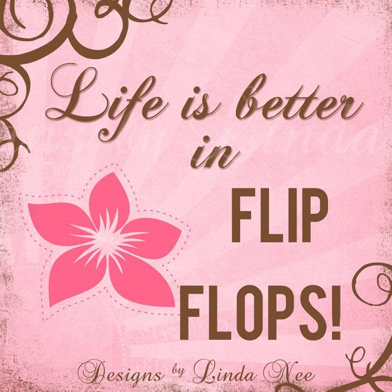 Summer Flip Flop Quotes Image 15