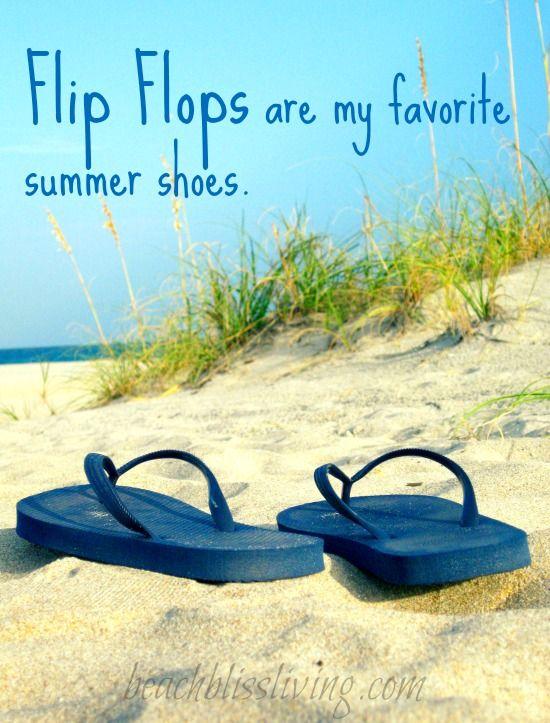 Summer Flip Flop Quotes Image 16