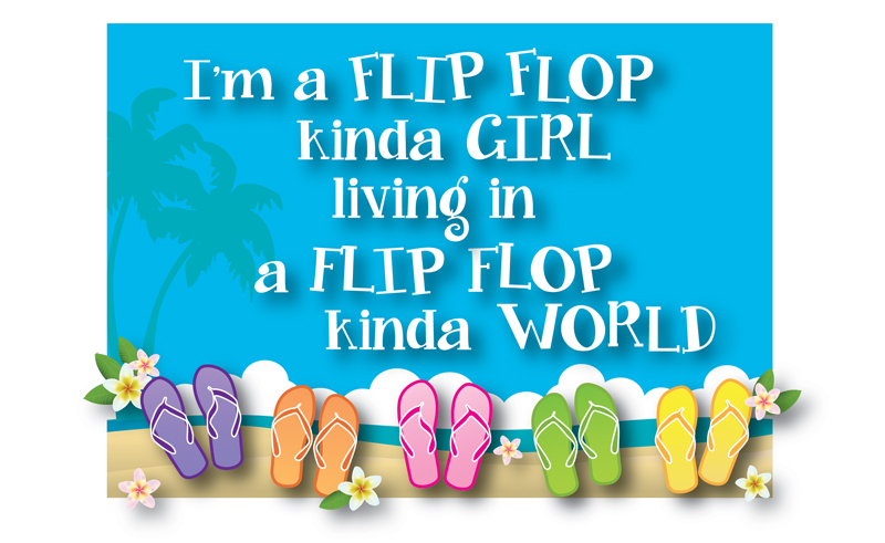Summer Flip Flop Quotes Image 17
