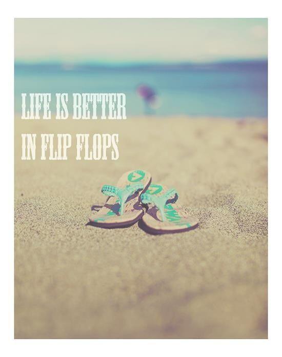 Summer Flip Flop Quotes Image 19