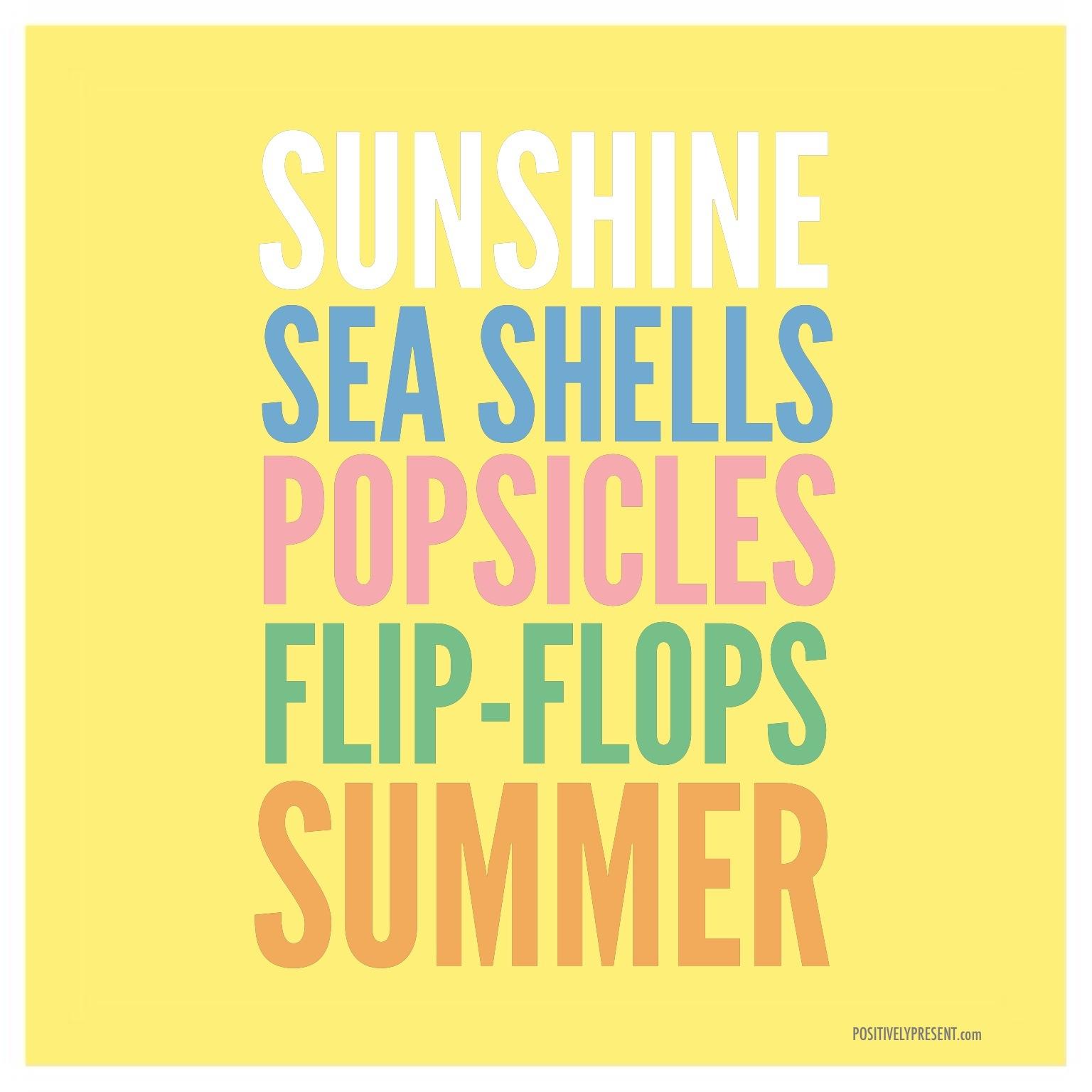 Summer Flip Flop Quotes Image 20