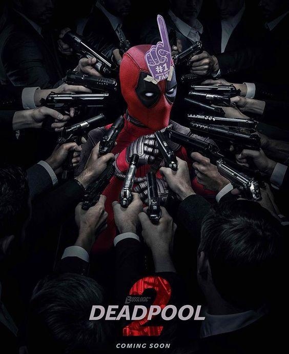 Deadpool 2 Meme Image 01