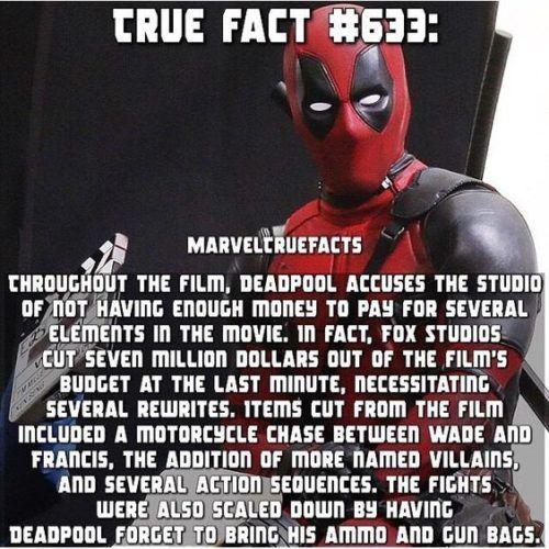 Deadpool 2 Meme Image 10