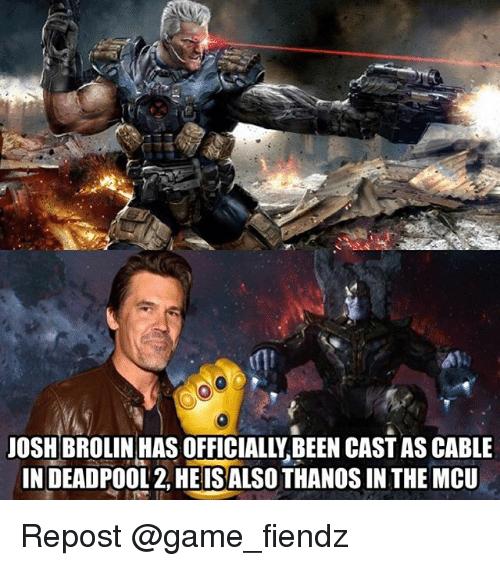 Deadpool 2 Meme Image 17