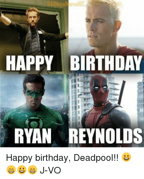 Ryan Reynolds Meme Image 14
