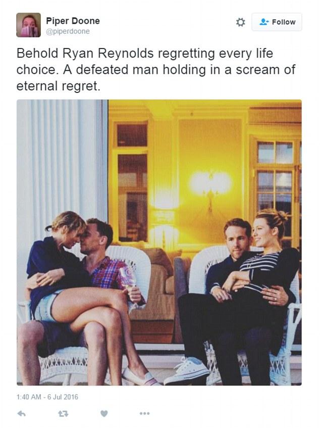 Ryan Reynolds Meme Image 15