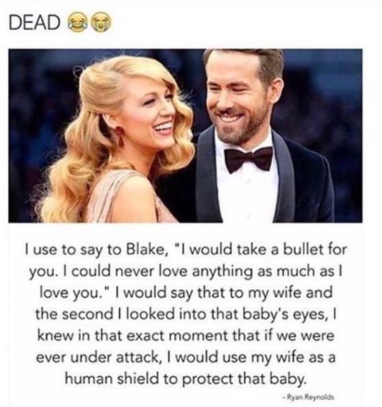 Ryan Reynolds Meme Image 21