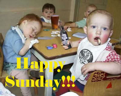 Happy Sunday!!!