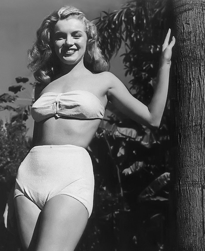 Rare Pictures Of Marilyn Monroe before marilyn monroe norma jeane mortenson photos 49 593512bb69039 700