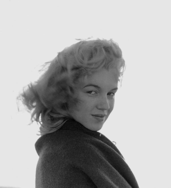 Rare Pictures Of Marilyn Monroe before marilyn monroe norma jeane mortenson photos 50 593512bd30aa1 700