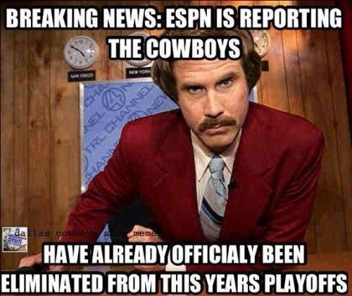 Breaking News ESPN Is
