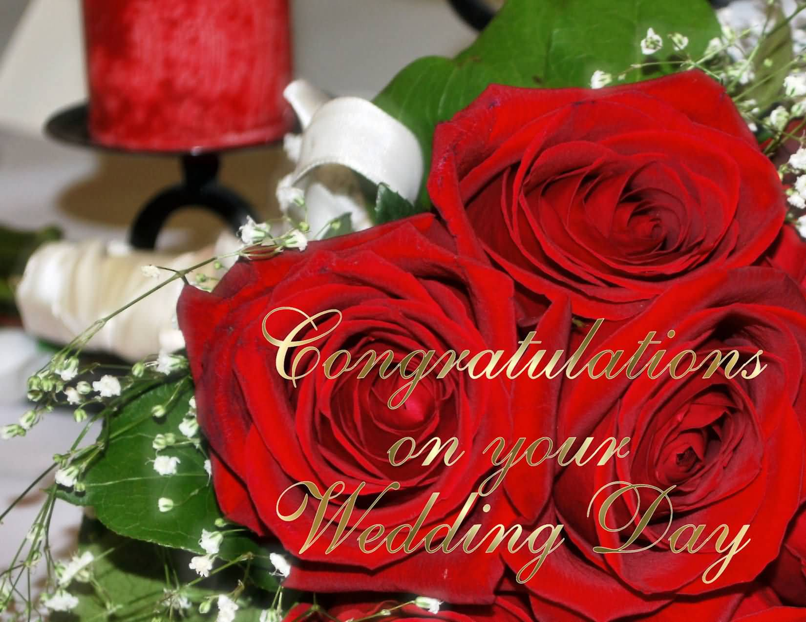 Congratulations On Your Wedding Wedding Wishes Images Free Download