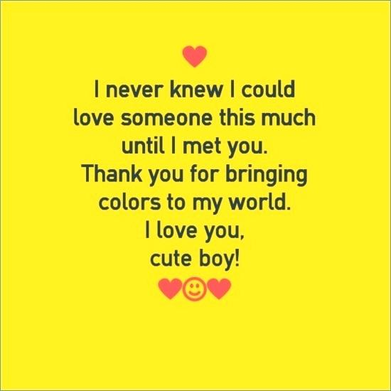 Cute Nephew Quotes I Never Knew I