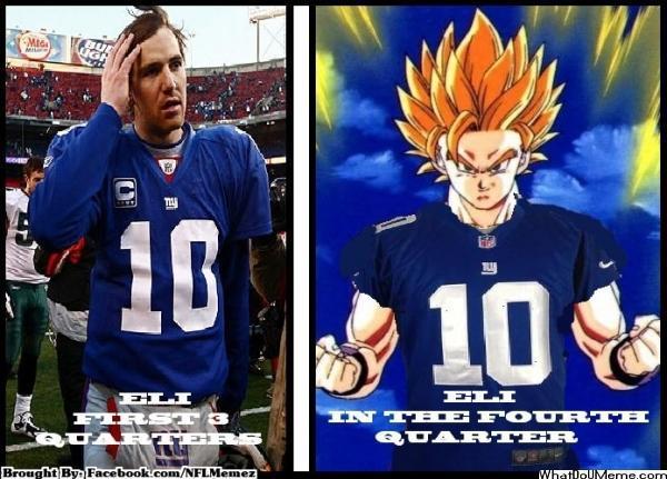 Eli First 3 Quarters