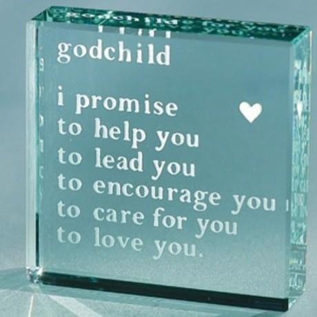 Godchild I Promise To