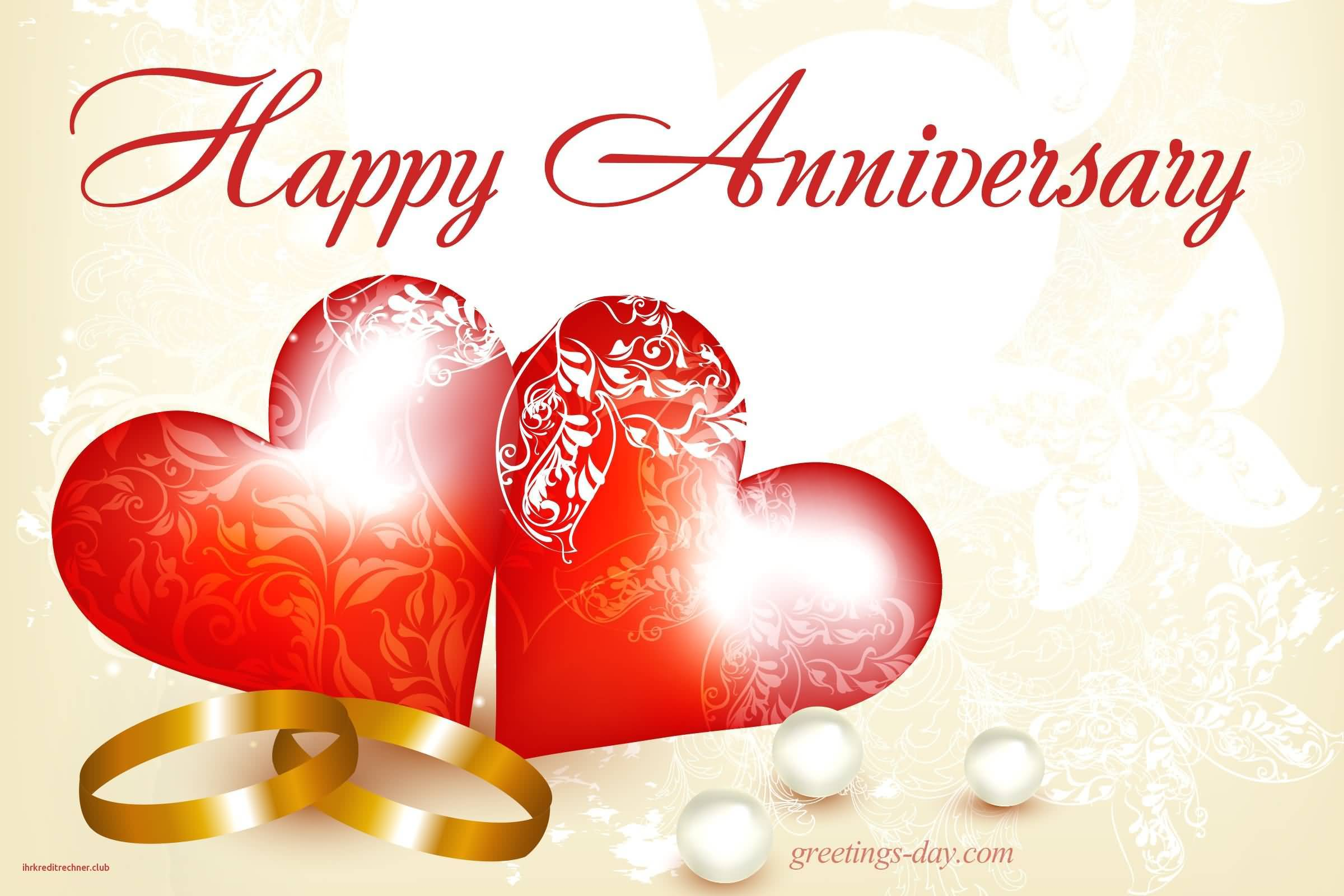 Happy Anniversary Wedding Wishes Images Free Download