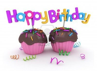 Happy Birthday Birthday Wishes For Twins Images