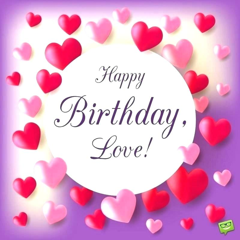 Happy Birthday Images For Husband Free Download Happy Birthday, Love!