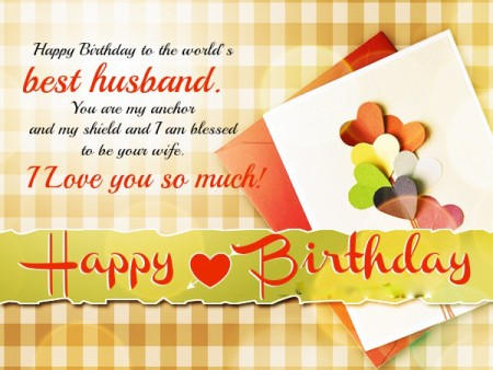 Happy Birthday Images For Husband Free Download Happy Birthday To The