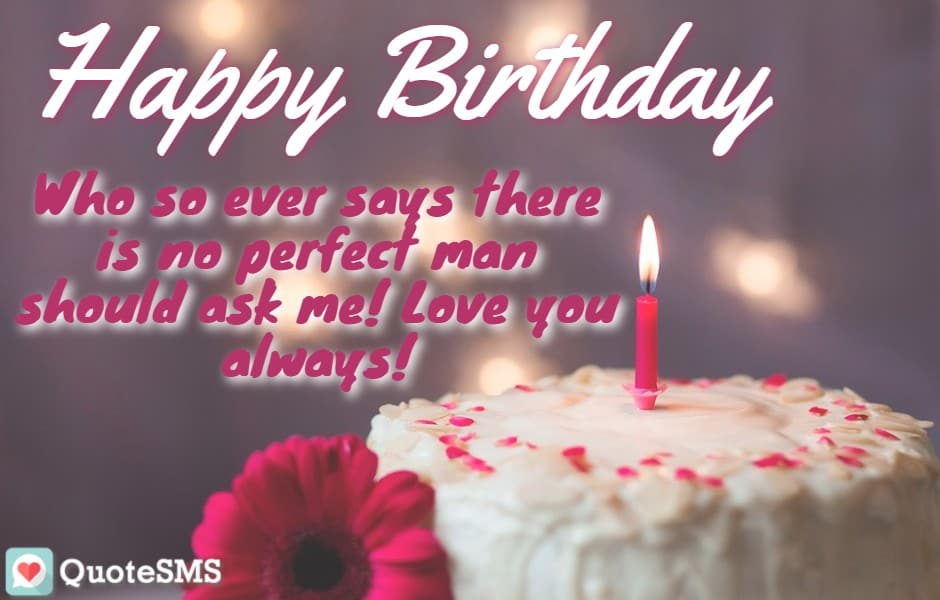 25 Happy Birthday Wishes For Husband Images Free Download Page 3