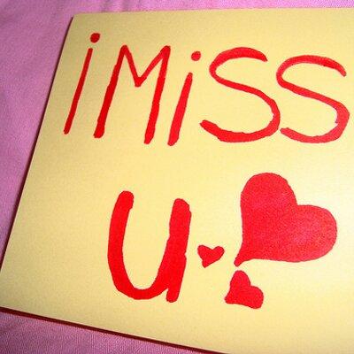 I Miss U Heart Miss U Wallpaper For Boyfriend