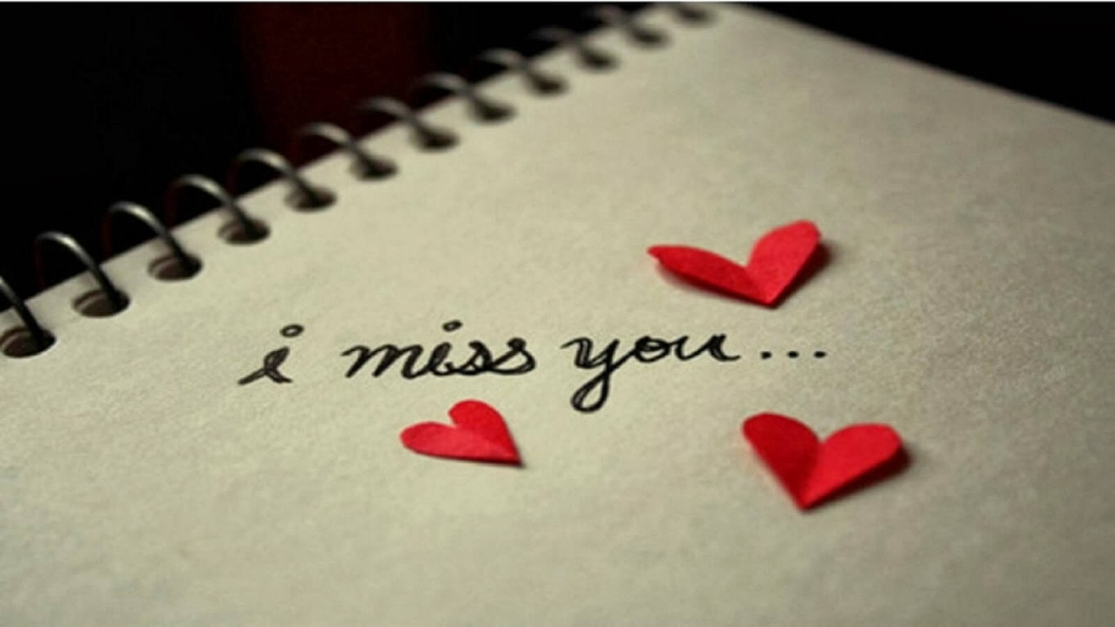 I Miss You Heart Miss U Wallpaper For Boyfriend
