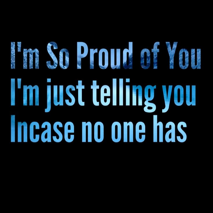 I'm So Proud Of You Proud Of My Granddaughter Quotes