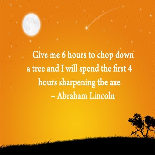 New Abraham Lincoln Quotations