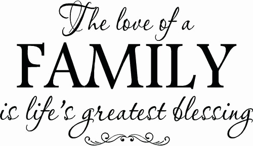 Tagalog Quotes About Family Love The Love Of A Family Quotesbae