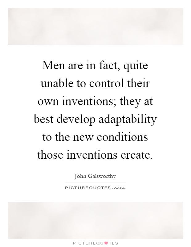 Terrific Adaptability Quotes
