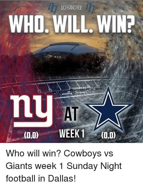 Who Will Win Ny