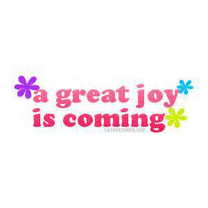 A Great Joy Is Mommy to Be Quotes