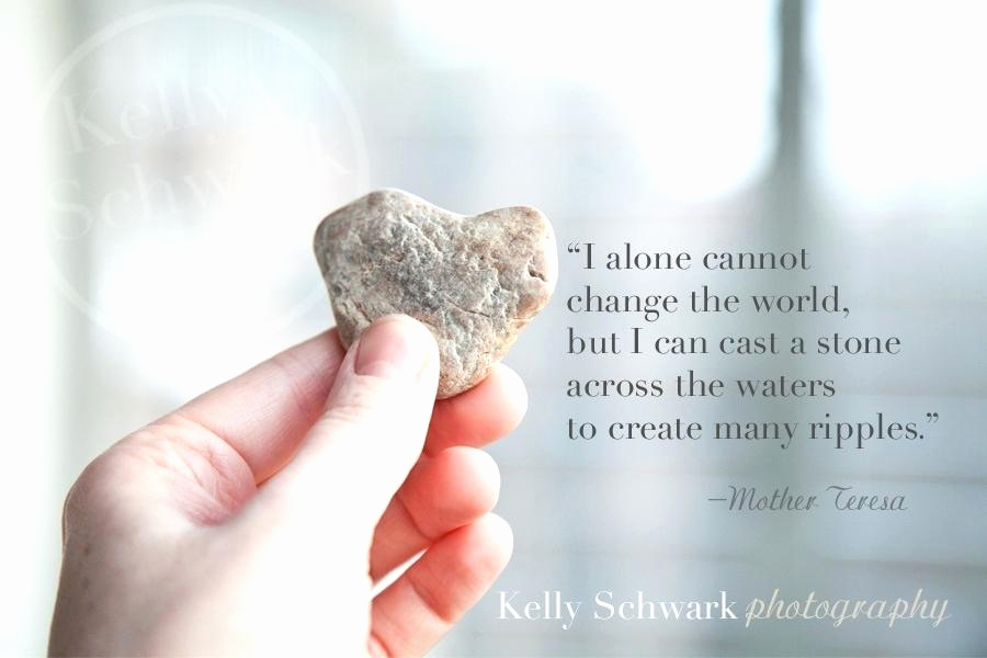 I Alone Cannot Change Mommy to Be Quotes