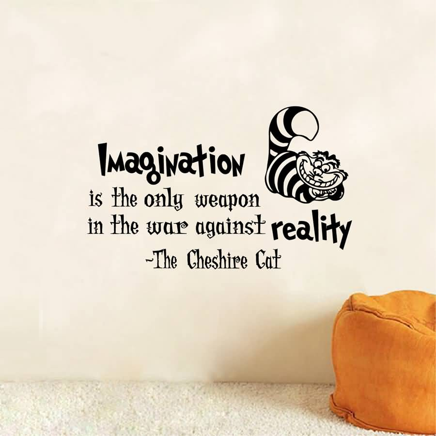 40 Alice In Wonderland Quotes & Sayings Collection | QuotesBae