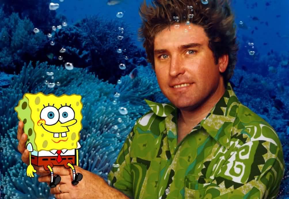 spongebob squarepants creator stephen hillenburg quotes