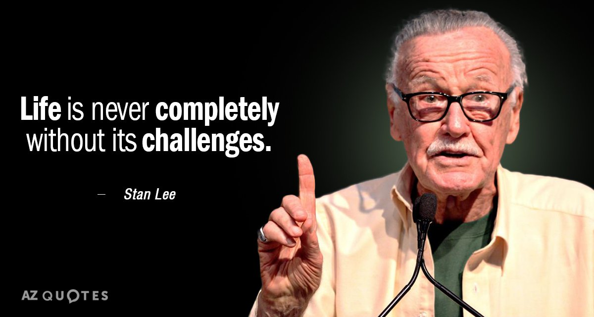 stan lee quotes 10
