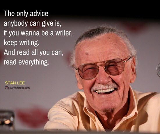 stan lee quotes 13