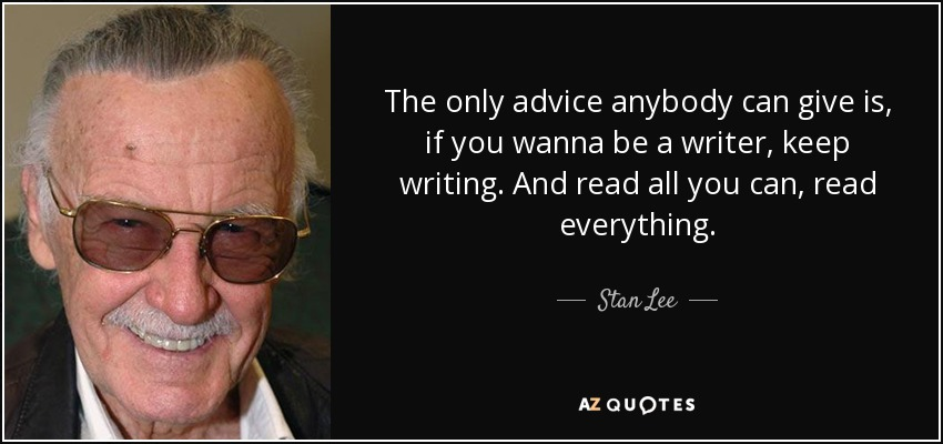 stan lee quotes 14