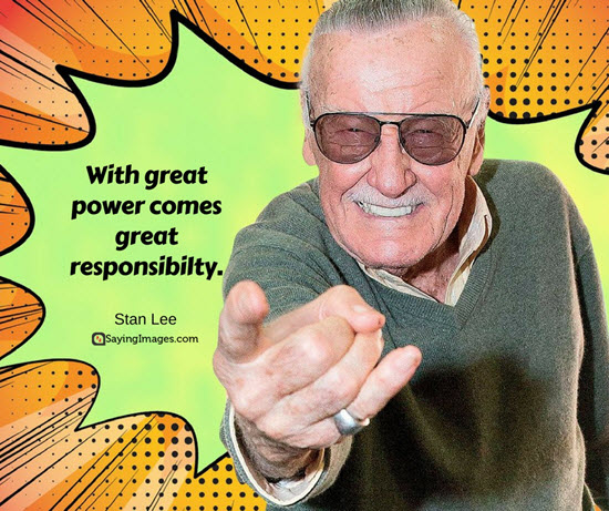 stan lee quotes 20
