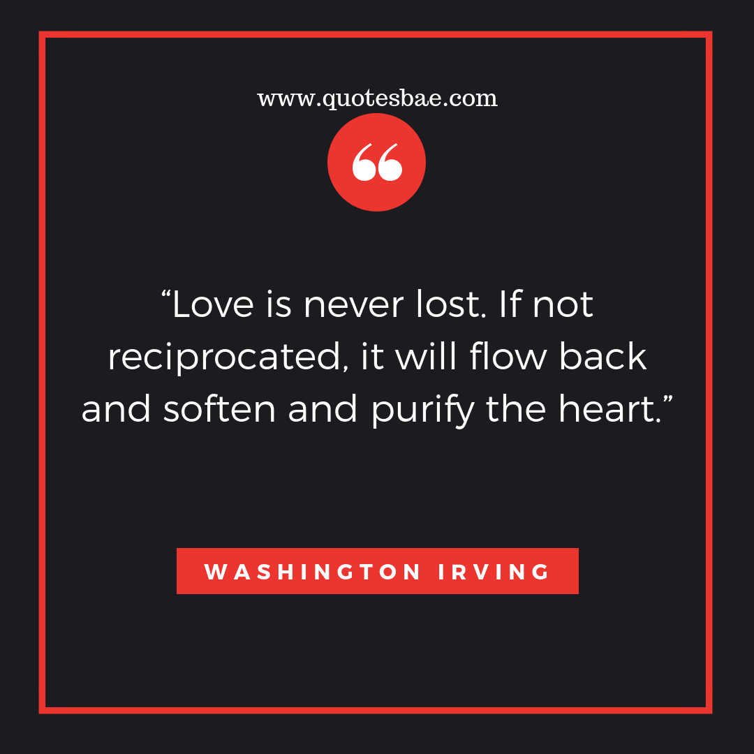 Love Is Never Lost Move On Quotes After Break Up