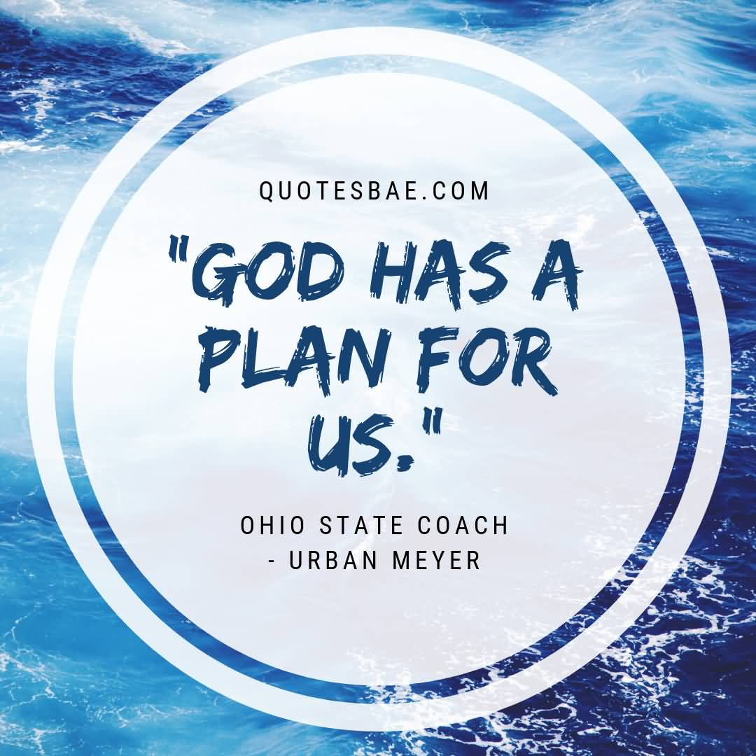 Urban Meyer Quotes On Faith 4