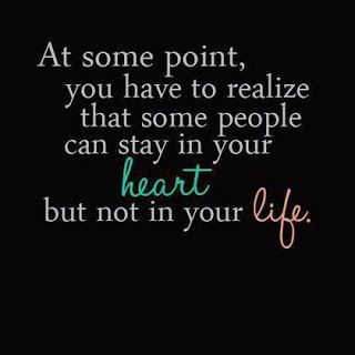 At Some Point You Good Bye Quotes