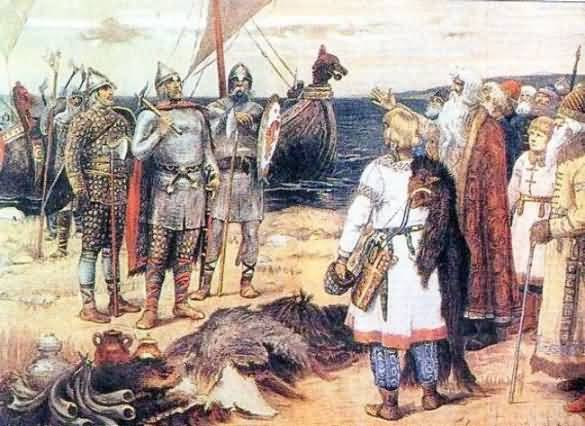 Facts and Rituals Of Viking - Fully Explained