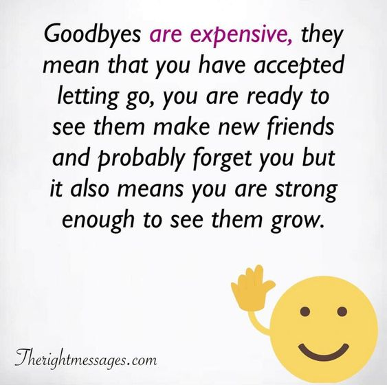 Goodbyes Are Expensive They Good Bye Quotes