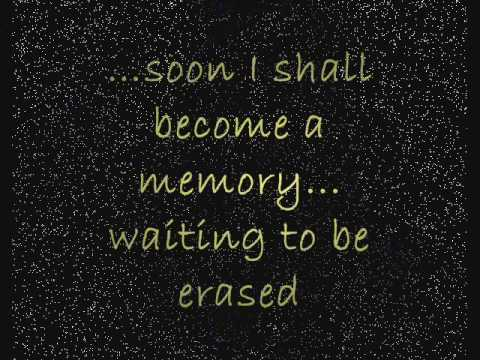 Soon I Shall Become Good Bye Quotes