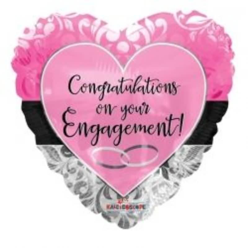 Congrats On Your Engagement Congratulations Engagement