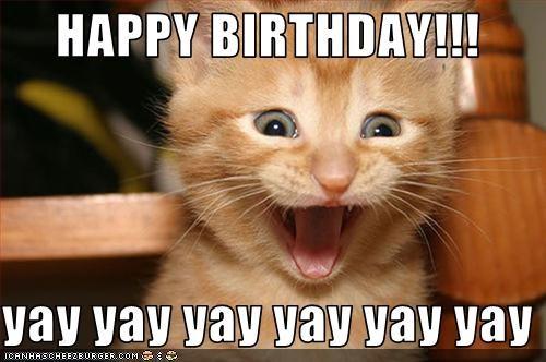 Happy Birthday Yay Yay Happy Birthday Boss Meme Quotesbae