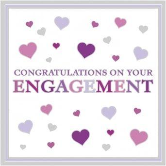 Sweet Congratulation For Engagement Congratulations Engagement